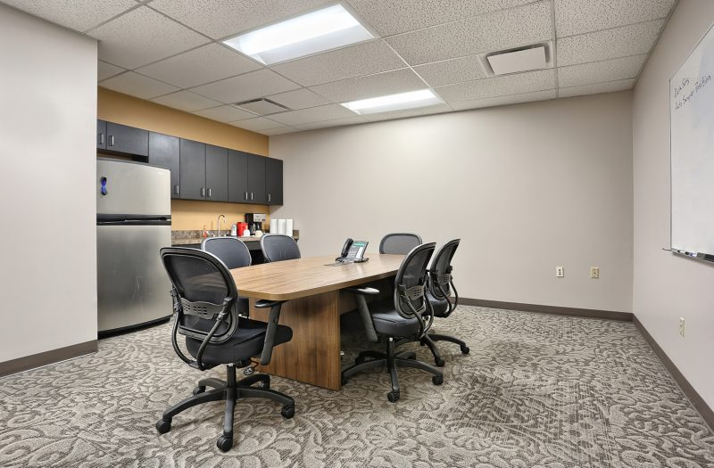 Chemical Solutions Conference Room