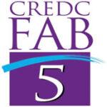 CREDC Fab 5