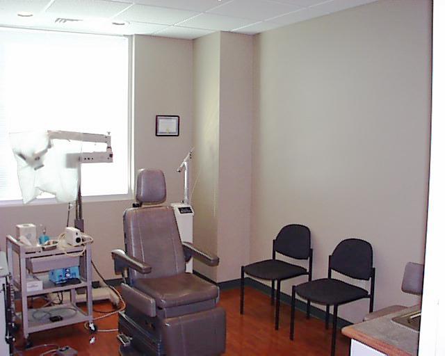 Cumberland Area Ear, Nose, Throat doctors